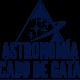 logotipo astronomía cabo de gata